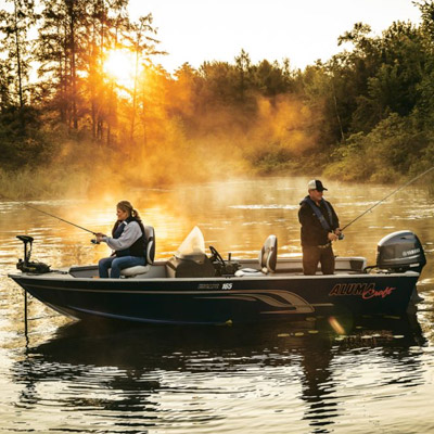 minocqua_fishing_boat_rental