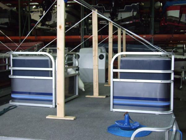 Marina Services Minocqua Lakeside Boat Rental Storage