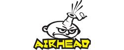 Airhead-Logo-Yellow