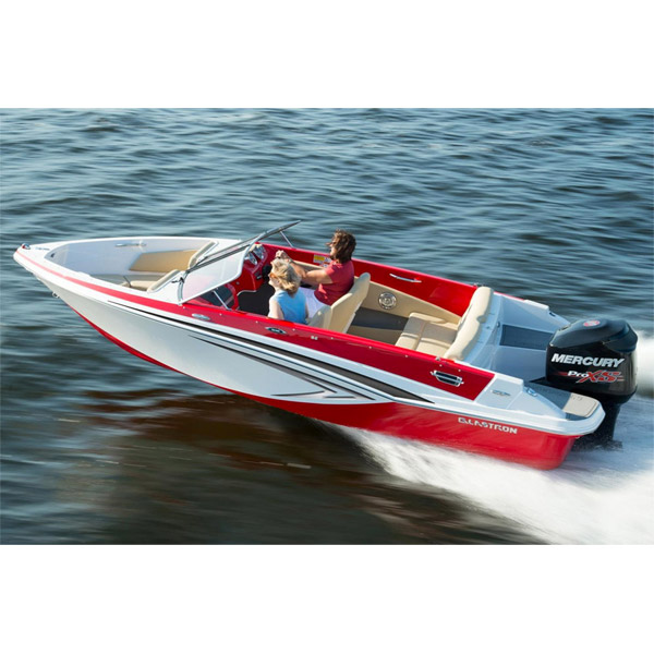 minocqua-ski-boat