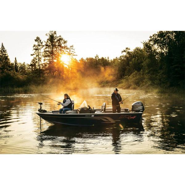 minocqua-fishing-boat-rental