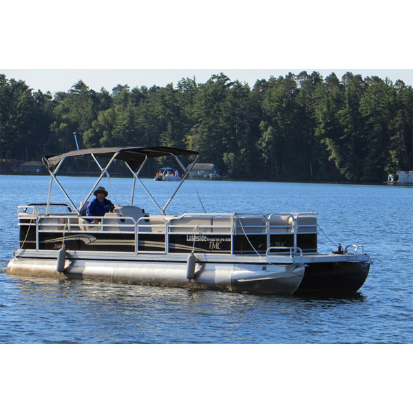 minocqua-pontoon-rental